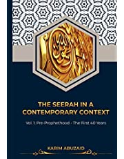 The Seerah In a Contemporary Context