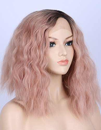 Kryssma Glueless Synthetic Resistant Parting product image