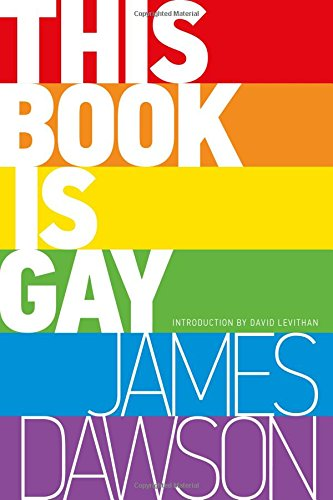 This Book Gay James Dawson product image