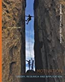 img - for Motivation: Theory, Research, and Application book / textbook / text book