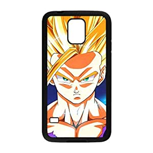 Dragon Ball handsome boy Cell Phone Case for Samsung Galaxy S5 wangjiang maoyi