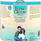 Bio-Groom Econo-Groom Dog and Cat Shampoo, 1-Gallon, Packaging May Vary