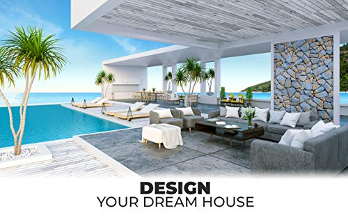 Amazon Com My Home Makeover Design Your Dream House Games Appstore For Android