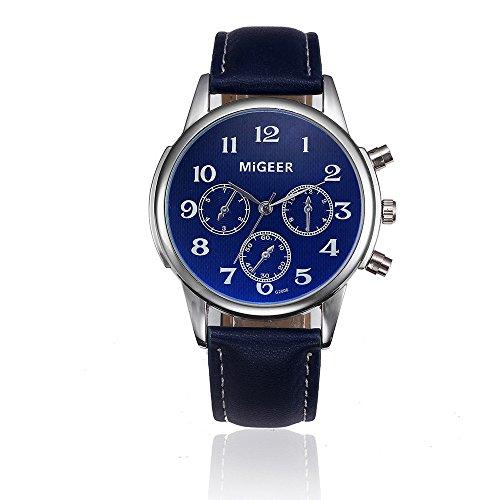 Men Women's Analog Quartz Watch,ODGear On Clearance Cheap Wrist Watch NW14 - Style Cheap Mens