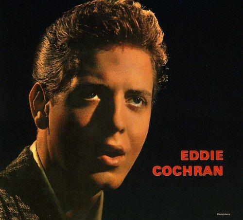 CD : Eddie Cochran - C'mon Everybody (CD)
