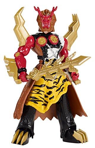 Power Rangers Dino Charge - 5