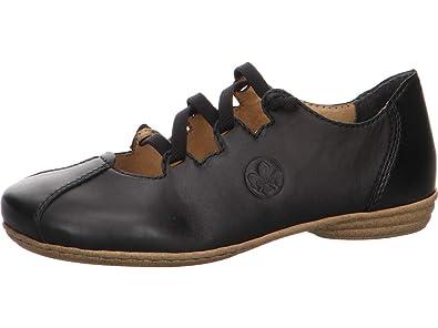 Rieker , Mocassins pour Femme: : Chaussures et Sacs