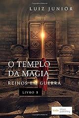 O Templo da Magia (Reinos em Guerra) (Portuguese Edition) Paperback
