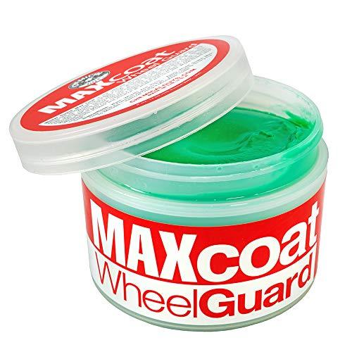 Chemical Guys WAC_303 8-Ounce Wheel Guard Rim and Wheel Sealant - Green Rim Leaf