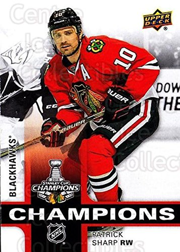 patrick-sharp-hockey-card-2015-chicago-blackhawks-stanley-cup-champions-5-patrick-sharp