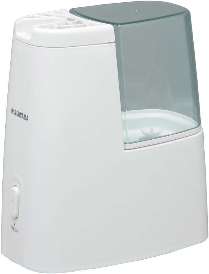 IRIS OHYAMA SHM-120D 加熱式加湿器