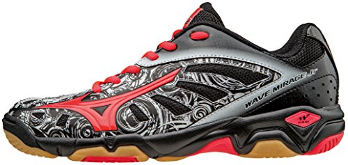 Chaussure MIZUNO WAVE MIRAGE Junior 2016