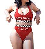 Voghtic Summer Halter Bra Crop Top and High Waist Briefs 2 Piece Outfits Women Beach Wear