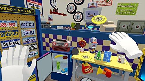 Job Simulator - PlayStation VR by Sony (Image #1)
