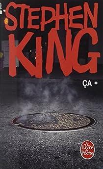 Ça, tome 1 (1/2) par King