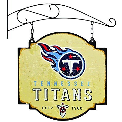 (Winning Streak NFL Tennessee Titans Tavern Sign )