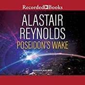 Poseidon's Wake | Alastair Reynolds