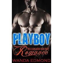 ROMANCE: STEPBROTHER ROMANCE: Playboy (Contemporary Pregnancy Adult Billionaire New) (Romance Stepbrother Menage Taboo Bad Boy Book 1)