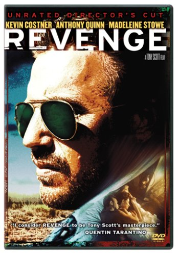 DVD : Revenge (Director\'s Cut / Edition, Widescreen, Unrated Version, , Dolby)