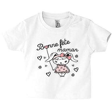 b5293eaad5280 Tee-shirt fille