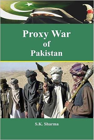 proxy war in pakistan