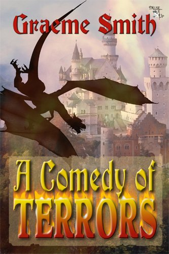 Book: A Comedy of Terrors by Graeme Smith