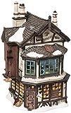 Department 56 Dickens' Village Ebenezer Scrooge's