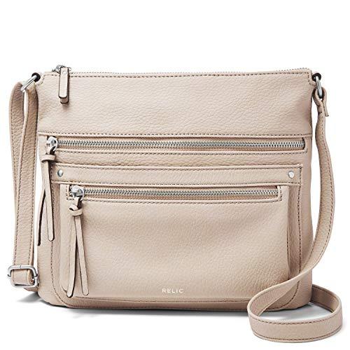 Relic by Fossil Women's Riley Crossbody Handbag