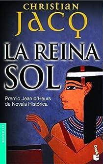 La reina Sol par Jacq