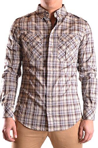 Shirt Cotton Dolce Gabbana & Dress (Dolce e Gabbana Men's Mcbi099357o Multicolor Cotton Shirt)