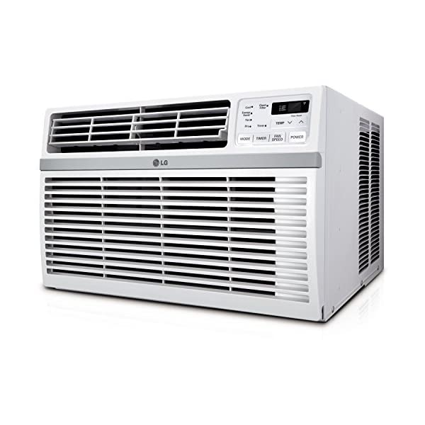 LG Window-Mounted AIR Conditioner