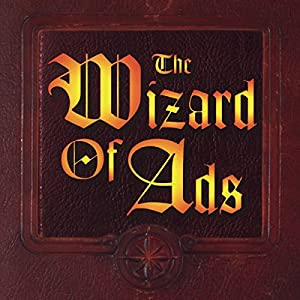 The Wizard of Ads Audiobook