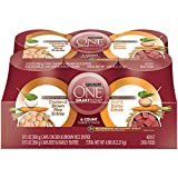 Purina ONE SmartBlend Tender Cuts Adult Variety Pa...