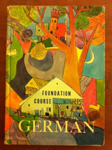 (Foundation Course in German)