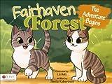 Fairhaven Forest, Sheila Robertson, 1625102992