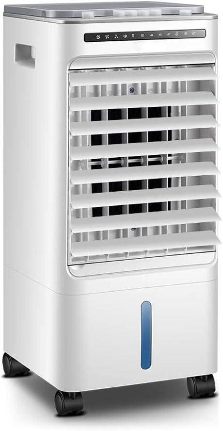 XDSA Compact Climatizador Portátil,El Ahorro de energía Enfriador ...