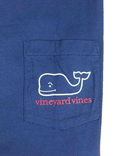 Vineyard Vines Men S Short Sleeve Graphic Pocket T Shirt