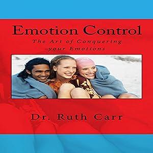 Emotion Control Audiobook