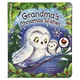img - for Grandma's Christmas Wish (Love You Always) book / textbook / text book