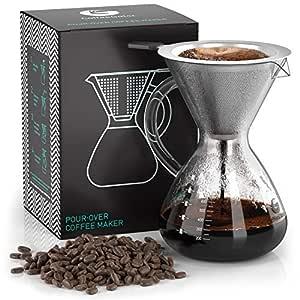Coffee Gator Cafetera de goteo