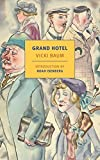 Grand Hotel (New York Review Books Classics)