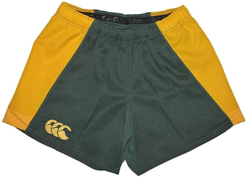 Forest//Gold Canterbury CCC Advantage Match Short