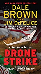 Drone Strike: A Dreamland Thriller (Dreamland Thrillers Book 15)