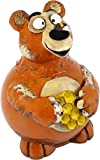 G.W. Schleidt Terra-Pals Bear Outdoor Statue Garden Art Review