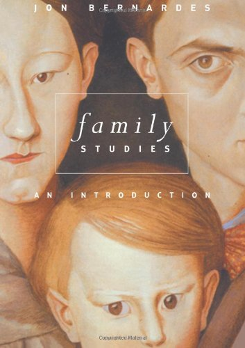 Ebook Family Studies: An Introduction<br />EPUB