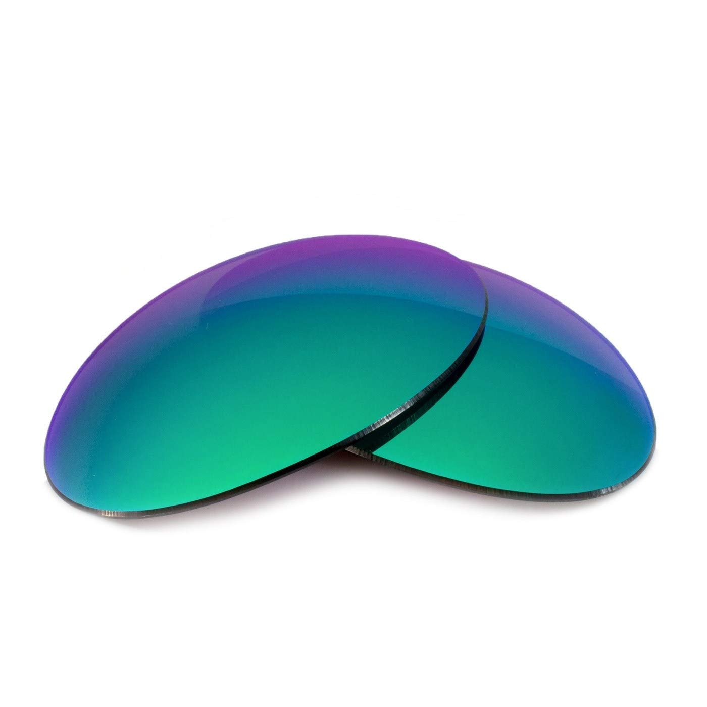Fuse Lenses Polarized Replacement Lenses for Oliver Peoples Sir OMalley OV 5256-S
