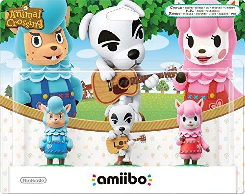 Nintendo-Pack-3-Figuras-Amiibo-Totakeke-Al-Paca