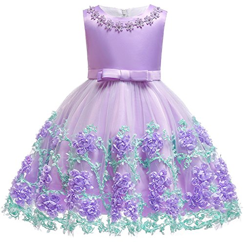 5T Dresses for Girls 6X Easter Christmas Halloween