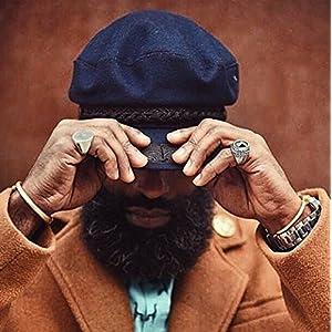 Scotch Porter - All Natural Men's Beard Balm - 3 oz.