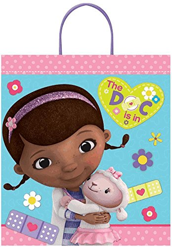 (Doc McStuffins Deluxe Trick or Treat)